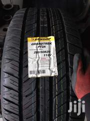285/50r20 112V Dunlop Tyre's Is Made In Japan | Vehicle Parts & Accessories for sale in Nairobi, Nairobi Central