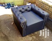 Its a Chesterfield Type Sofa. | Furniture for sale in Uasin Gishu, Langas