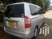 Toyota Noah 2011 Silver | Cars for sale in Kakamega, Mumias Central