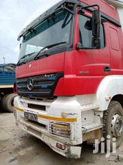 Mercedes Benz Axor And Actros 2010 | Trucks & Trailers for sale in Mombasa, Shimanzi/Ganjoni