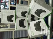 Xbox One Black Controllers | Video Game Consoles for sale in Nairobi, Nairobi Central