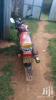 Motorbike 2010 Red | Motorcycles & Scooters for sale in Uasin Gishu, Langas