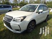Subaru Forester 2013 2.5XT Premium White | Cars for sale in Nairobi, Westlands