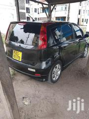 Nissan Note 2005 Black | Cars for sale in Mombasa, Tudor