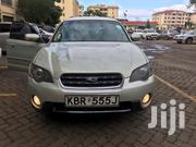 Subaru Outback 2007 Silver | Cars for sale in Nairobi, Parklands/Highridge