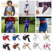 Trendy Obi Belts | Clothing Accessories for sale in Nairobi, Nairobi Central