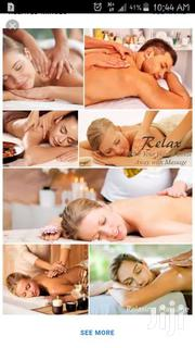 Alpha Massage | Health & Beauty Services for sale in Nairobi, Embakasi