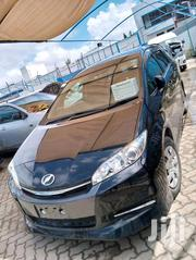 Toyota Wish 2014 Black | Cars for sale in Mombasa, Mji Wa Kale/Makadara