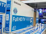 Samsung Smart Tv Series 5 N5300 40 Inches With Netflix Youtube Wifi | TV & DVD Equipment for sale in Nairobi, Nairobi Central