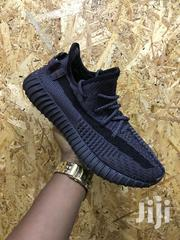 Yeezy 350 Black | Shoes for sale in Nairobi, Nairobi Central
