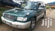 Subaru Forester 2003 Green | Cars for sale in Nairobi, Nairobi Central