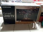 Latest Samsung CURVED 4K UHD Smart Tv 55 Inches RU7300 | TV & DVD Equipment for sale in Nairobi, Nairobi Central