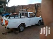 Toyota 1000 1987 White | Cars for sale in Nyeri, Rware