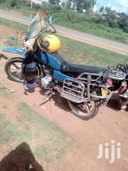 Motorcycles 2004 Blue | Motorcycles & Scooters for sale in Nyandarua, Shamata