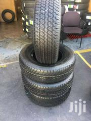 265/70/16 Bridgestone Tyre's Is Made In Japan | Vehicle Parts & Accessories for sale in Nairobi, Nairobi Central