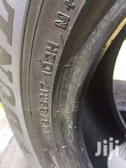 225/65/17 Dunlop Tyre's Is Made In Japan | Vehicle Parts & Accessories for sale in Nairobi, Nairobi Central