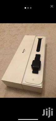 Apple Watch Series 3 38mm Space Gray | Smart Watches & Trackers for sale in Nairobi, Nairobi Central