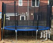 New Trampolines 12ft | Sports Equipment for sale in Nairobi, Kitisuru