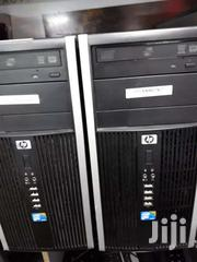Hp Mini Tower Pro 8000 Series Cor2duo 2gb Ram 160gb Hdd   Laptops & Computers for sale in Nairobi, Nairobi Central