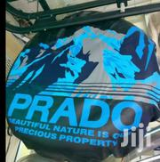 Brand New Prado Wheel Cover | Vehicle Parts & Accessories for sale in Nairobi, Nairobi Central