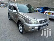 Nissan X-Trail 2003 Gray | Cars for sale in Nairobi, Umoja II