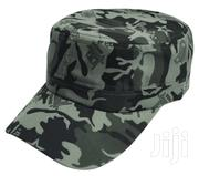 Unisex Military Style Camouflage Cap | Clothing Accessories for sale in Nairobi, Nairobi South