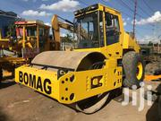 Bomag 14 Tonnes | Trucks & Trailers for sale in Nairobi, Embakasi