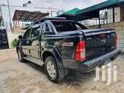 Toyota Hilux 2011 Black | Cars for sale in Mombasa, Majengo