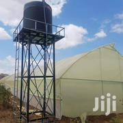 Water Tank Tower | Farm Machinery & Equipment for sale in Nairobi, Nairobi Central