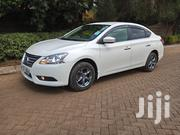Nissan Bluebird 2012 White | Cars for sale in Nairobi, Harambee