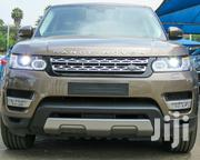 Land Rover Range Rover Sport 2014 Brown | Cars for sale in Nairobi, Karura