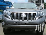 Toyota Land Cruiser Prado 2012 Gray | Cars for sale in Nairobi, Karura