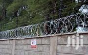 Electric Fence Razor Wire Supply And Installation | Building Materials for sale in Nairobi, Nairobi Central