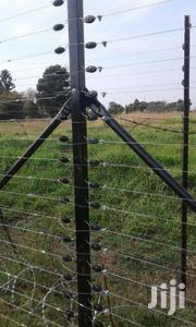 Free Standing Electric Fence, Farm, Park, Home Supply Installations | Other Repair & Constraction Items for sale in Nairobi, Nairobi Central