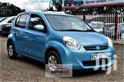 New Toyota Passo 2012 Blue | Cars for sale in Kiambu, Township E