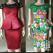 Ankara Skirt and Tops | Clothing for sale in Nairobi, Eastleigh North