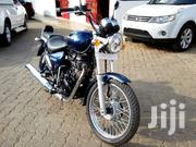 New Royal Enfield Rumbler Motorbike 2019 Blue | Motorcycles & Scooters for sale in Kiambu, Township E