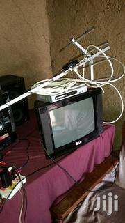 Original LG TV, Startimes Decoder And Antenna | TV & DVD Equipment for sale in Kisumu, Manyatta B