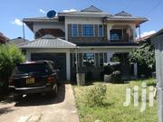 4 Bedroom Maisonette,Gated Community , A Garage,Perimeter Wall. | Houses & Apartments For Sale for sale in Machakos, Syokimau/Mulolongo