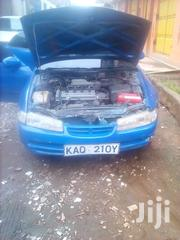 Toyota Sprinter 2002 Blue | Cars for sale in Nairobi, Nairobi Central