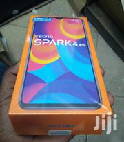 New Tecno Spark 4 Air 32 GB Blue | Mobile Phones for sale in Nairobi, Nairobi Central