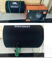 """JBL 12"""" Tube Sub Woofer 
