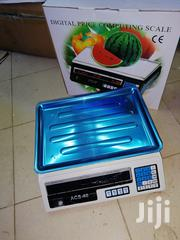 Digital Weighing Scale - 30kgs   Store Equipment for sale in Nairobi, Nairobi Central