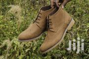 Brown Boots | Shoes for sale in Nairobi, Nairobi Central