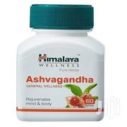 Aswagandha Pills | Vitamins & Supplements for sale in Nairobi, Nairobi Central