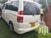 Toyota Noah 2008 White | Cars for sale in Nairobi, Nairobi Central