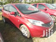 Nissan Note 2012 1.4 Red | Cars for sale in Nairobi, Woodley/Kenyatta Golf Course