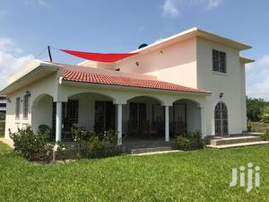 Modern Beach Mansion For Holiday In Malindi
