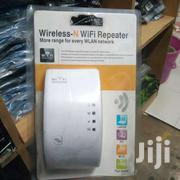 Wireless Wi-fi Repeater | Accessories for Mobile Phones & Tablets for sale in Nairobi, Nairobi Central