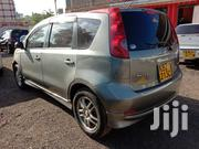 Nissan Note 2007 1.4 Gray | Cars for sale in Nyeri, Karatina Town